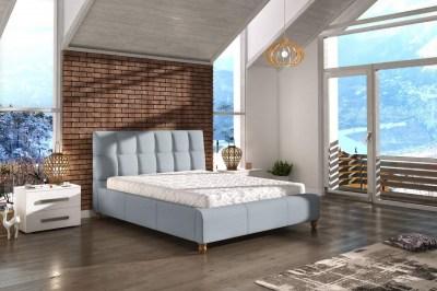 Dizajnová posteľ Layne 180 x 200 - 4 farebné prevedenia