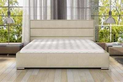 Dizajnová posteľ Maeve 160 x 200 - 5 farebných prevedení