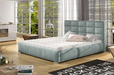 Dizajnová posteľ Raelyn 180 x 200 - 5 farebných prevedení