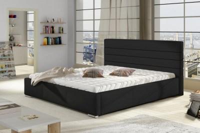 Dizajnová posteľ Shaun 160 x 200 - 6 farebných prevedení