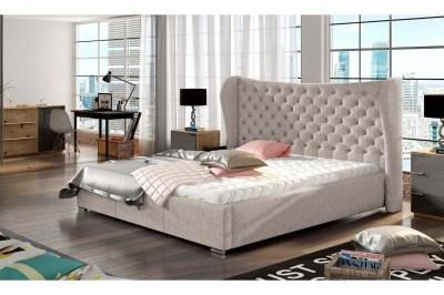 Dizajnová posteľ Virginia 160 x 200