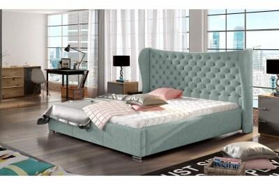 dizajnova-postel-virginia-90-x-200-soro-34-zelena