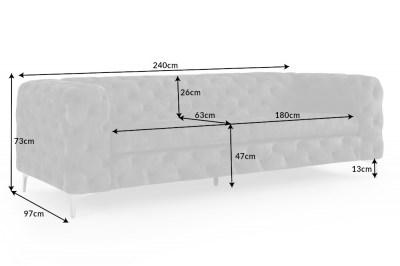 dizajnova-sedacka-rococo-240-cm-tmavosiva-4