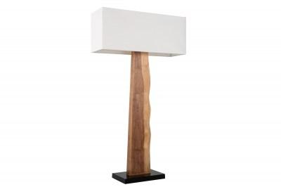 Dizajnová stojanová lampa Lorelei 147 cm béžová