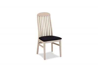 Dizajnová stolička Aalto, dub