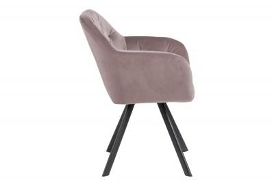 dizajnova-stolicka-aletris-ruzova3