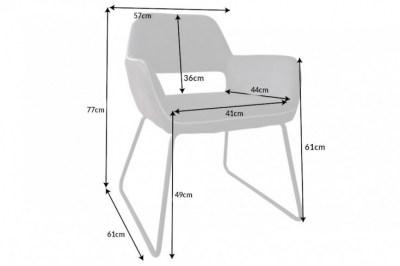 dizajnova-stolicka-derrick-77-cm-antik-siva-6