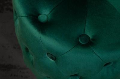 dizajnova-taburetka-rococo-37-cm-tmavozelena-4