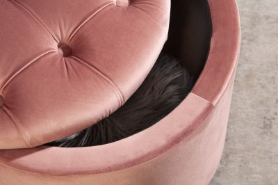 dizajnova-taburetka-rococo-50-cm-staroruzova-4