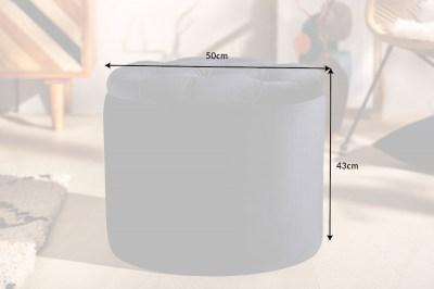 dizajnova-taburetka-rococo-50-cm-tmavomodra-6