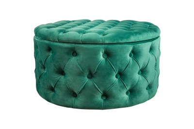 dizajnova-taburetka-rococo-75-cm-zelena-5