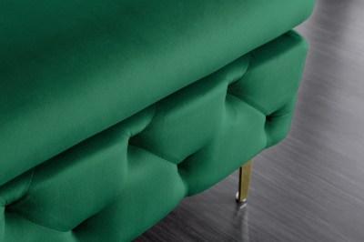 dizajnova-taburetka-rococo-zelena-zlata-00397