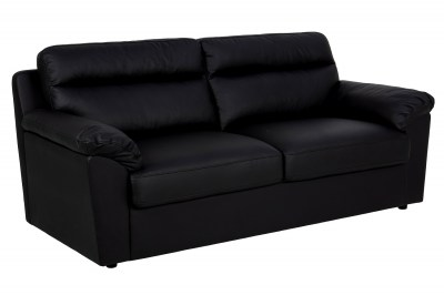 Dizajnová trojsedačka Darsha 200 cm čierna
