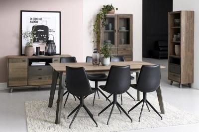 Dizajnový jedálenský stôl Aaron, 200 cm