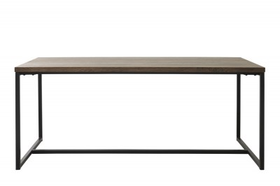 Dizajnový jedálenský stôl Clarissa 90 x 180 cm