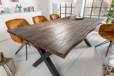 dizajnovy-jedalensky-stol-evolution-160-cm-hnedy-akacia-1