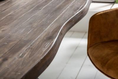dizajnovy-jedalensky-stol-evolution-160-cm-hnedy-akacia-2