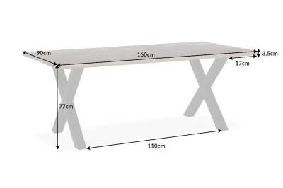 dizajnovy-jedalensky-stol-evolution-160-cm-hnedy-akacia-6