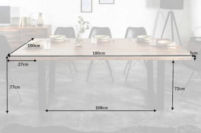 dizajnovy-jedalensky-stol-flame-180-cm-sheesham-sivy-6