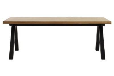 Dizajnový jedálenský stôl Jaxton 100 x 210 cm