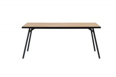 Dizajnový jedálenský stôl Kaia 90 x 180 cm