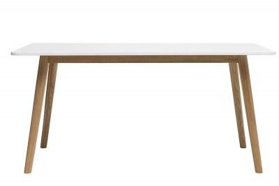 Dizajnový jedálenský stôl Marie 90 x 160 cm
