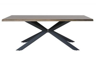 Dizajnový jedálenský stôl Micheal 100 x 200 cm