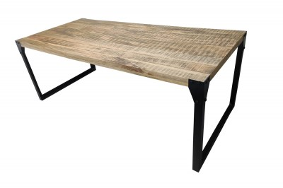 Dizajnový jedálenský stôl Unity 160 cm mango