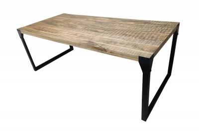 Dizajnový jedálenský stôl Unity 200 cm mango