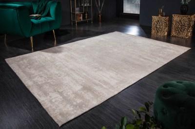 Dizajnový koberec Rowan 240 x 160 cm béžový