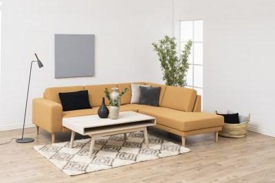Dizajnový konferenčný stolík Abraxas, 130 cm