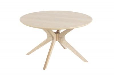 Dizajnový konferenčný stolík Airamis, dub