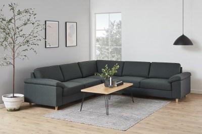 Dizajnový konferenčný stolík Akela, 120 cm