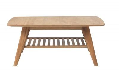 Dizajnový konferenčný stolík Rory 70 x 110 cm