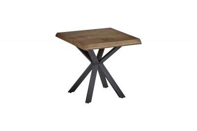 Dizajnový odkladací stolík Micheal 60 cm