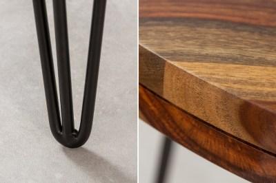 dizajnovy-okruhly-jedalensky-stol-elegant-80-cm-sheesham-4