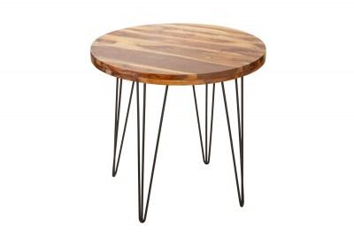 dizajnovy-okruhly-jedalensky-stol-elegant-80-cm-sheesham-5