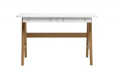 Dizajnový písací stôl Marie