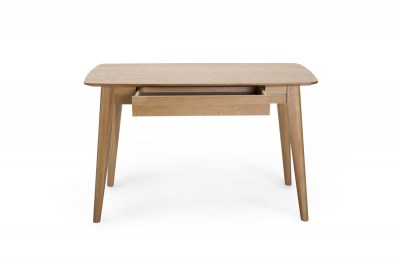 Dizajnový písací stôl Rory 120 cm