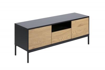 Dizajnový TV stolík Akello, 140 cm
