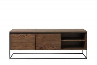 Dizajnový TV stolík Clarissa 155 cm
