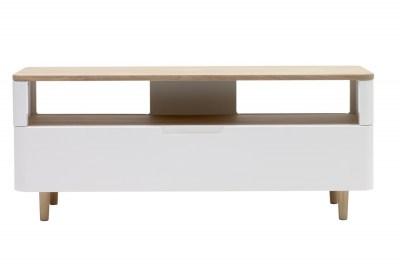 Dizajnový TV stolík Desiree 120 cm