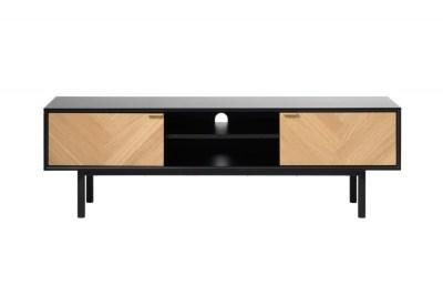 Dizajnový TV stolík Kaia