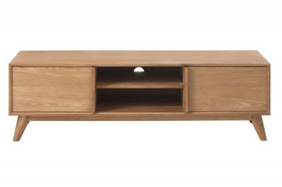 Dizajnový TV stolík Rory 150 cm