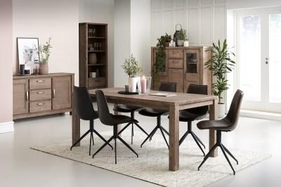Elegantný jedálenský stôl Aarav, 200 cm