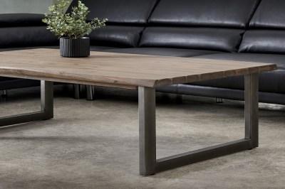 Elegantný konferenčný stolík Aart, 140 cm