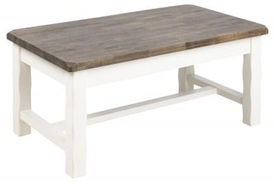 Elegantný konferenčný stolík Abner, 130 cm