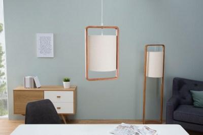 Závesná  lampa Sweden / prírodná