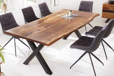 Jedálenský stôl Argentinas X 200 cm Sheesham