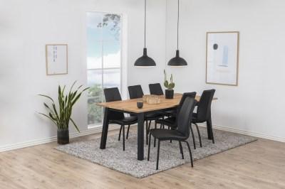 Jedálenský stôl Nadida 200 cm dyhové dosky